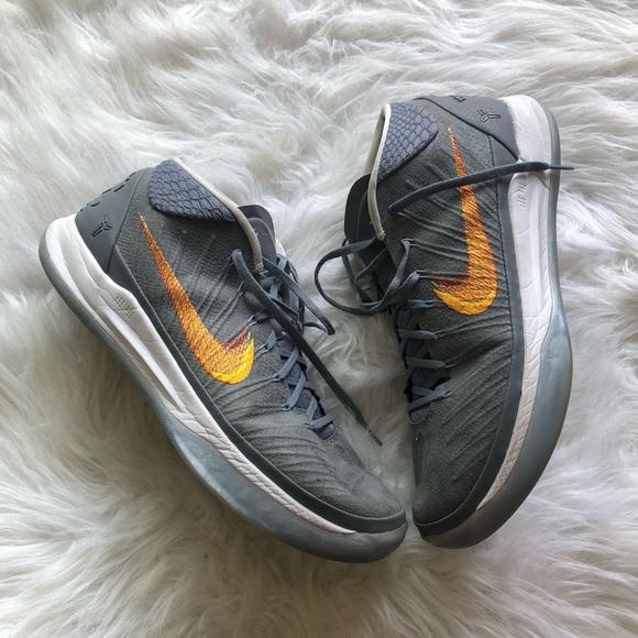 "Nike Other - ✔️Nike Kobe AD ""Grey Snake"" Shoes ✔️"